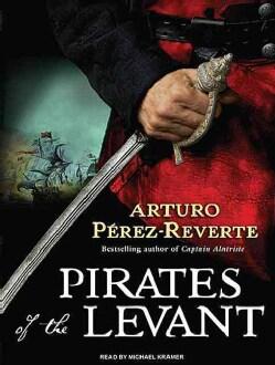 Pirates of the Levant (CD-Audio)