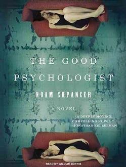 The Good Psychologist (CD-Audio)