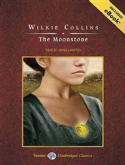 The Moonstone (Compact Disc)