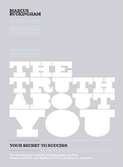 The Truth About You: Your Secret to Success (Hardcover)