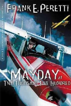 Mayday at Two Thousand Five Hundred (Paperback)