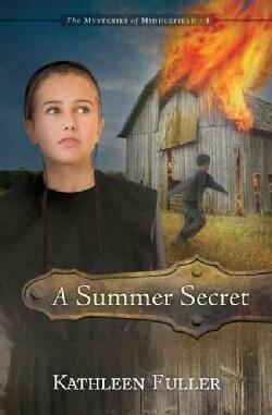 A Summer Secret (Paperback)