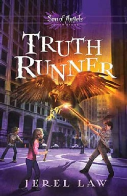 Truth Runner (Paperback)