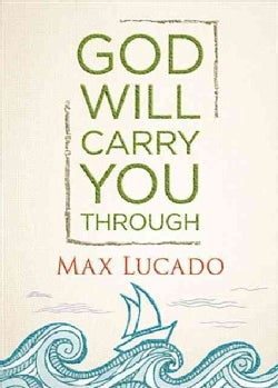 God Will Carry You Through (Hardcover)
