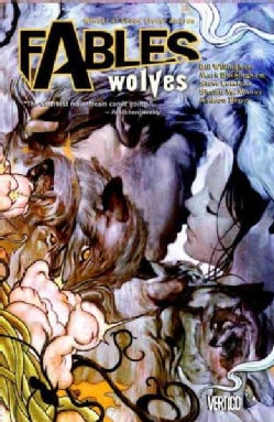 Fables 8: Wolves (Paperback)