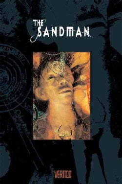 The Absolute Sandman 1 (Hardcover)