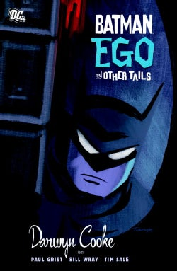 Batman: Ego and Other Tails (Paperback)
