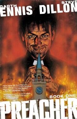 Preacher 1 (Hardcover)