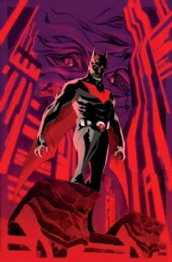 Batman Beyond: Hush Beyond (Paperback)
