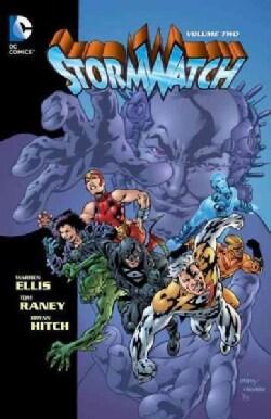 Stormwatch 2 (Paperback)
