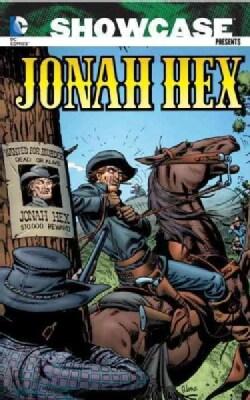 Showcase Presents Jonah Hex 2 (Paperback)
