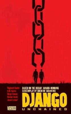 Django Unchained (Hardcover)
