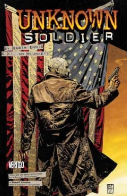 Unknown Soldier (Paperback)