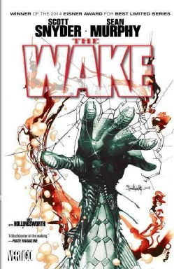 The Wake (Hardcover)