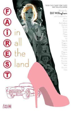 Fairest: In All the Land (Paperback)