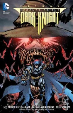 Batman: Legends of the Dark Knight 2 (Paperback)