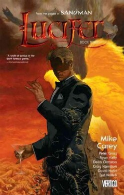 Lucifer 3 (Paperback)