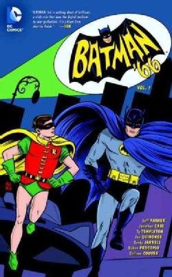 Batman '66, 1 (Hardcover)