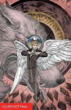 Lucifer 5 (Paperback)