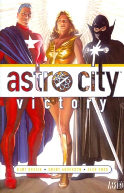 Astro City: Victory (Hardcover)