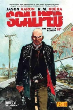 Scalped 1 (Hardcover)