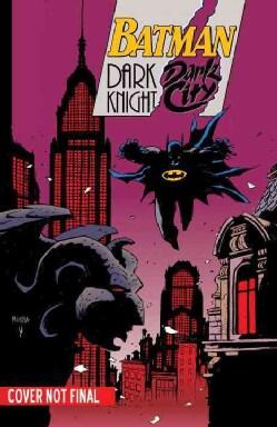 Batman: Dark Night, Dark City (Paperback)