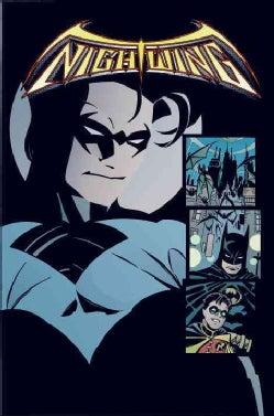 Nightwing 1: Bludhaven (Paperback)