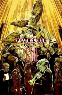 Fables 22: Farewell (Paperback)