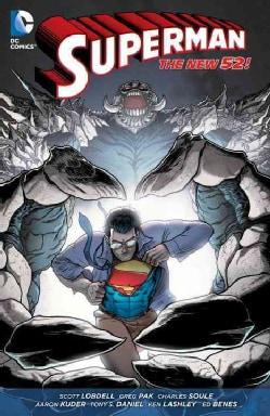 Superman: Doomed (Hardcover)