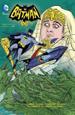 Batman '66 2 (Paperback)