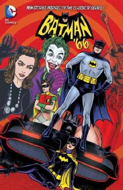 Batman '66 3 (Hardcover)