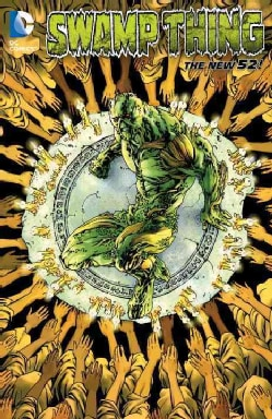 Swamp Thing 6: The Sureen (Paperback)