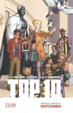 Top 10 (Paperback)