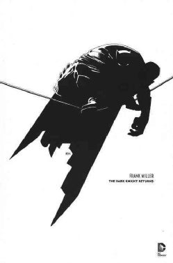 Batman Noir: The Dark Knight Returns (Hardcover)