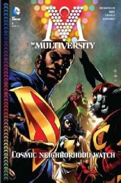 The Multiversity (Hardcover)
