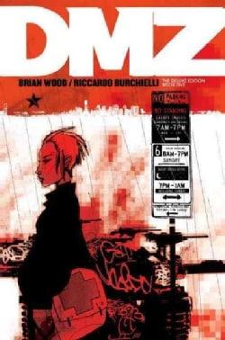 DMZ 5 (Hardcover)