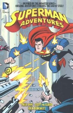 Superman Adventures 1 (Paperback)