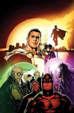 The New 52 Futures End 3 (Paperback)