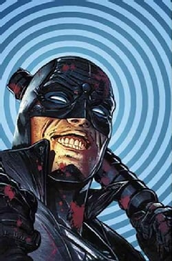 Midnighter 1: Out (Paperback)