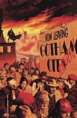 Batman Road to No Man's Land 2 (Paperback)