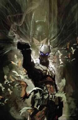 Batman Arkham Knight: Genesis (Hardcover)