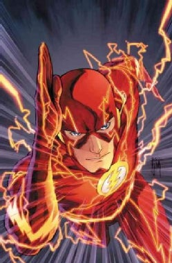 The Flash (Hardcover)