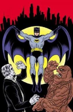Batman '66 5 (Hardcover)