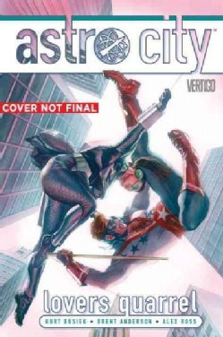 Astro City 12: Lovers Quarrel (Paperback)