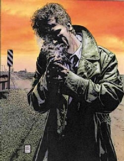 John Constantine, Hellblazer 13: Haunted (Paperback)