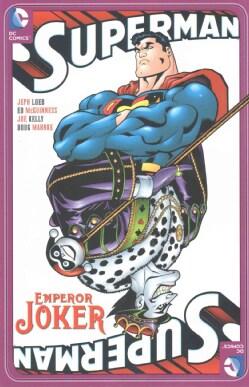 Superman: Emperor Joker (Paperback)