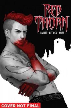 Red Thorn 1 (Paperback)