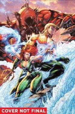 Aquaman 8 (Hardcover)