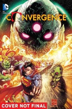 Convergence (Paperback)