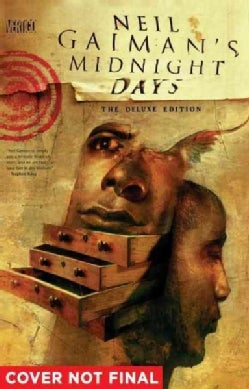 Midnight Days (Paperback)